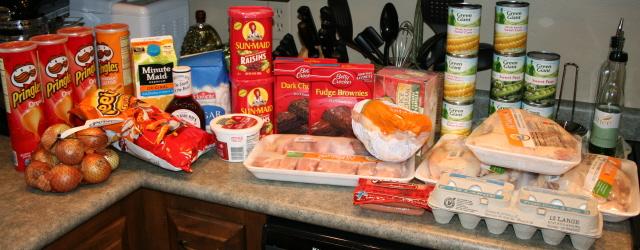 Festival Foods Hamburger Lb